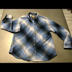 Women's Harley-Davidson Soft Woven Shirt Size XL